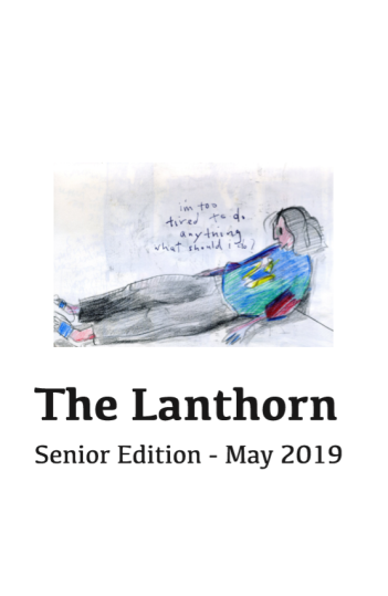 May 2019 Senior Edition Cover